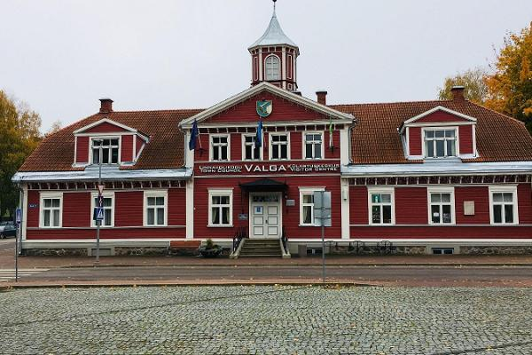 Valga Visitors' Centre