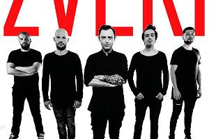"""A concert of the group """"Zveri"""""""
