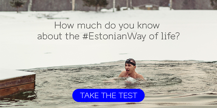 How estonian are you, quiz