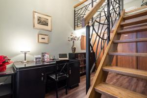 Classic Apartments - a 2-bedroom guest apartment in Old Town Tallinn