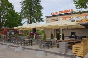 Cinema Cafe & Catering
