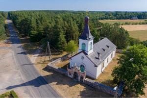 Kihnu St Nicholas Church
