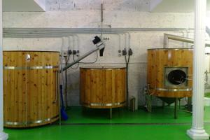 Tour of the Õllenaut Brewery