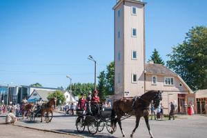 Touristeninformation von Hiiumaa