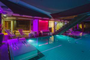 Johan Spa Hotel Wellness Spa