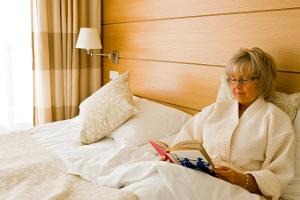 Spa Hotel Laine Package 'Recommended by Mrs. Laine'