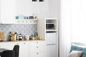 Tartu Home Apartments – beautiful apartment for three in the old town