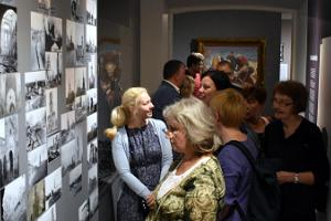 "Exhibition ""Tartu – a City of Many Faiths"" in Tartu City Museum"