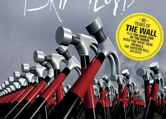 BRIT FLOYD - 40 Years Of The Wall
