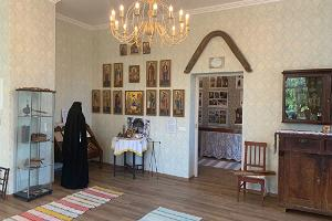 "Exhibition ""Samovars and Old Believers"""