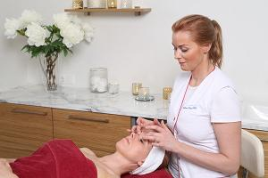 Tallinn Viimsi SPA Beauty and Health Centre / facial treatment