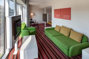 Park Inn by Radisson Meriton Juunior sviit