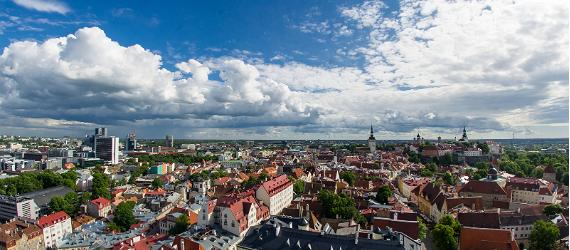 Estonia - the perfect city break destination