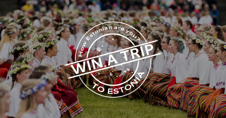 How Estonian are you?