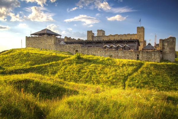 Rakvere Private Medieval Stronghold Experience