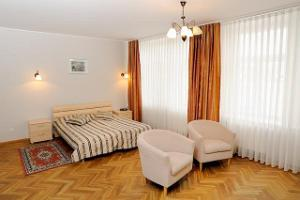 Jelena Leit guest apartment 2 – bedroom