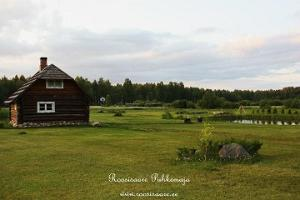 Roosisaare Holiday House