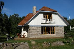 Leesikalda Holiday Home