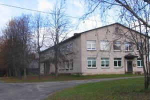 Hostel of Karula-Lüllemäe Health Centre