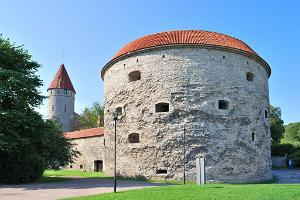 Medieval Tallinn & Legends