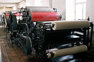 Vaemla Wool Factory