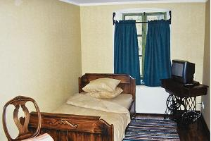 Single room in Guesthouse Krantsi Kõrts