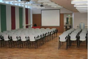 Hall for 130 people