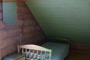 Kauksi Holiday House – room in the big house