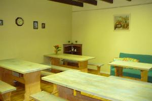 Ovelia Accommodations