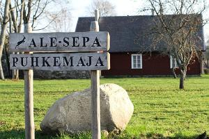 Ale-Sepa Holiday Home