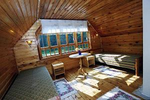 Tuhkana-Ranna Holiday Home