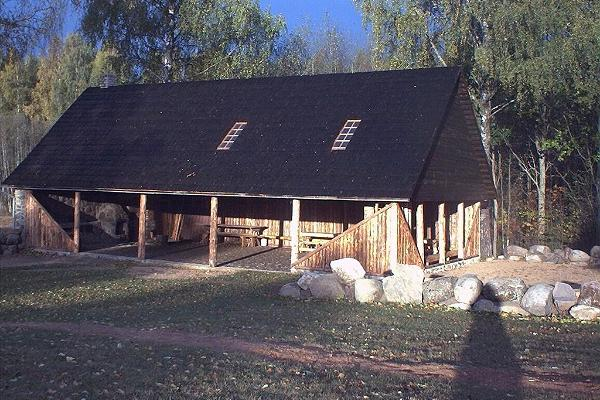 Udumäe Holiday Farm