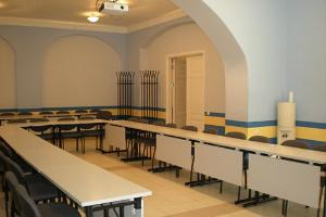 Valga County Government – Seminar Rooms