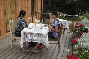 Pop-up Café Day in Setomaa Külavüü- Setomaa Tourism Farm
