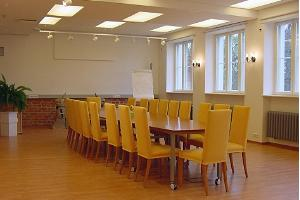 Tohisoo manor – small seminar room