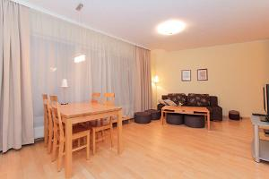 Apartment24 gästapartement på Narva väg 5