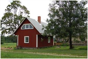 Käära Farm Holiday Home