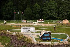 Vihula Mini-Golf