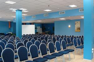 The Large Hall, 310 m2