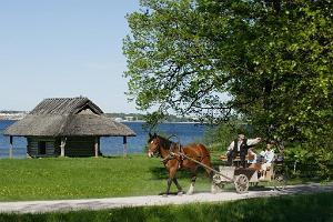 Tallinn City Tour – Open Air Museum