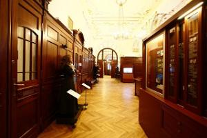 Exhibition on the history of Estonian money